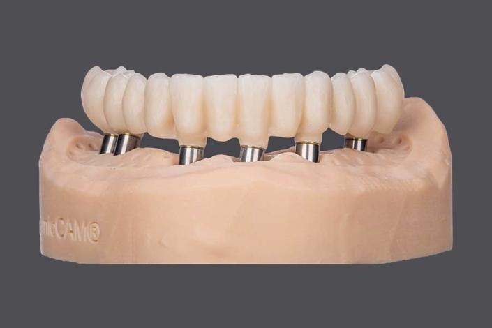 seramicCAM Dental Technology Center GmbH